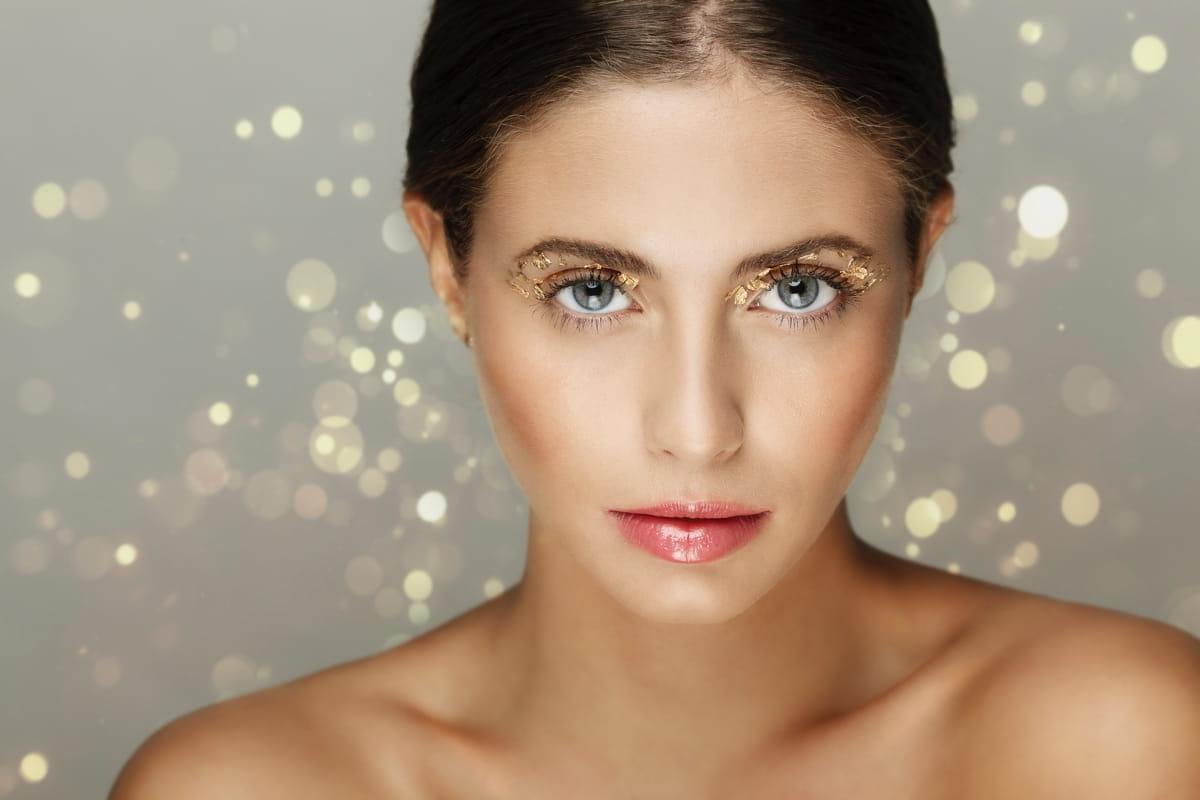 Soren Rajczyk : Golden Beauty. Licence CC-BY